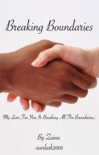 Breaking Boundaries  by everlark2001