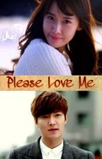 Please Love Me (Yoona & Lee Min Ho) by GinaN_E