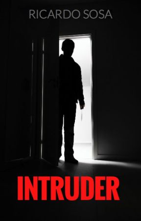 INTRUDER by RickyMelo