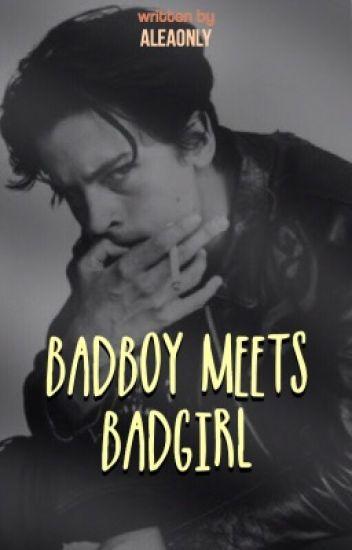 Badboy meets Badgirl