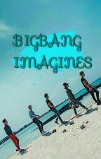 BIGBANG IMAGINES by The_Black_Spy