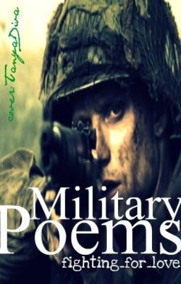 Military Poems by fighting_for_love