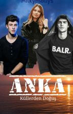 ANKA  by Milkymollys