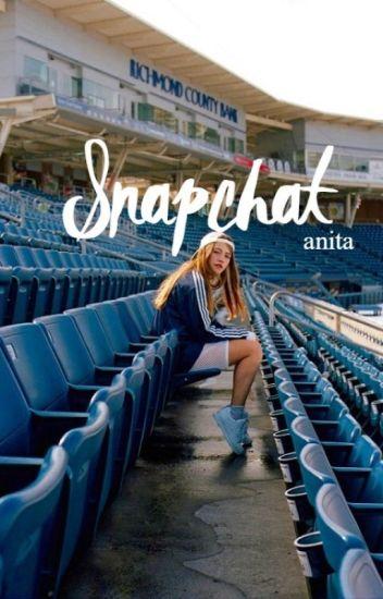 Snapchat; jdb