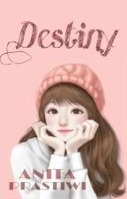 Destiny by AnitaPrastiwi
