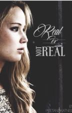 Real or Not Real by peetandkatniss