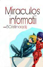 Miraculos Informații √ by 8Cristinaqdjj