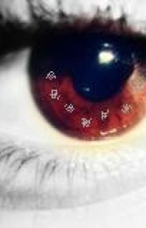 Odyssey of the Eye by earthriser