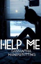 Help Me by Handwritting
