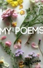 My Poems by LazyLucas