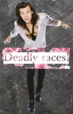 Deadly races! 1. [H.S.] by DominikaSuk