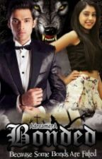 BONDED #romanticsuspense by Alizeh-