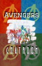 Avengers Chatroom by XLadyDeadpoolXx