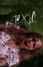Toxic ✞ Tate Langdon by ronswansons