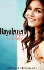 Royalement Votre ... by NeverShutUsDown
