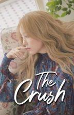 [C] THE CRUSH [ Book 1 ] by sabrinalienn