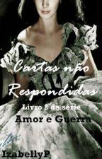 Cartas não Respondidas  by IzabellyP