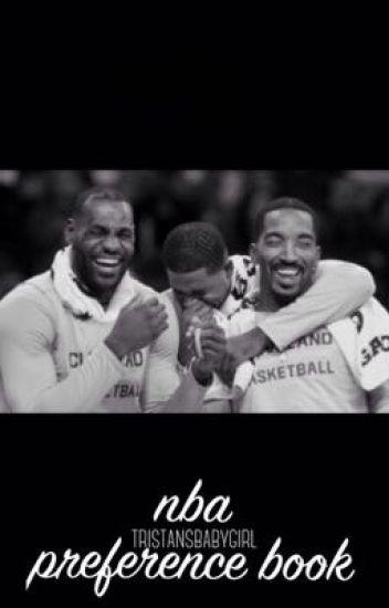 NBA Preference Book