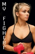 My Fighter by stanlife