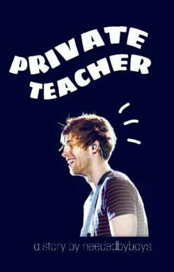 Private Teacher > l.h