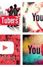 Una semana de youtubers  by panditta999
