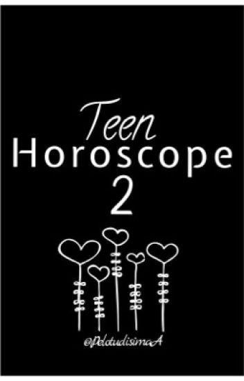 Horóscopo Adolescente 2 ©