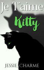 Je T'aime Kitty  by Jessie_Charme