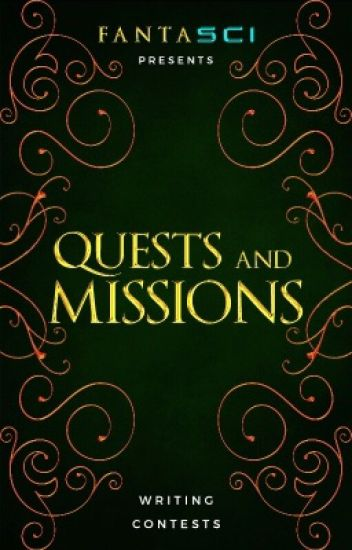 Quests and Missions  A Book of Contests 