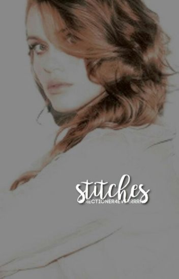 Stitches {Emmett Cullen} {2}