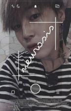 neurosis 》pjm × myg by rascolincoln