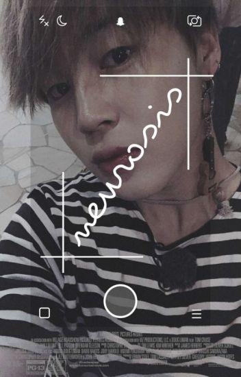 neurosis 》yoonmin