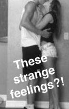 These strange feelings?! by browneyechildOI