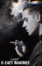 g-eazy imagines by ferratorr