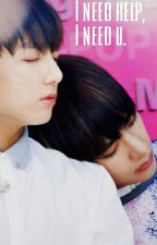 I Hate Gay!  (Vkook) by BunnyJungie