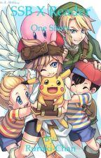 Super Smash Bros x Reader One-shots II by Ruruki-Chan