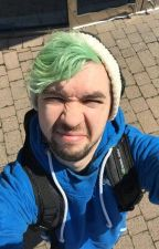 Adopted by Jacksepticeye by coolcat1911