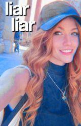 Liar Liar | Joe Sugg by castawaysugg