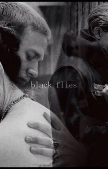 Black flies  (SOA Fanfic)
