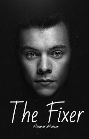 The Fixer// h.s. au Book 2