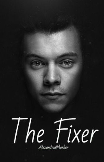 The Fixer// h.s. au Book 2