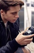 Brooklyn Beckham Imagines  by brooklynsbaes