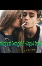 Badboy And Goodgirl?! - Zayn & Zendaya by storys1627