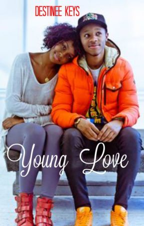 Young Love by Signed_DKeys