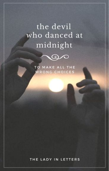 The Devil Who Danced At Midnight
