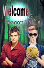 Welcome To Beacon Hills - Book 1 by The_Ghost_Carver