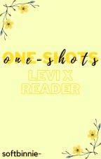 {completed} one-shots 》levi x reader by staetus-