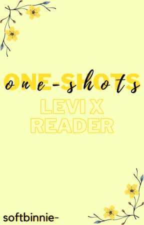 completed} one-shots 》levi x reader - Captain Levi x Scared Cadet