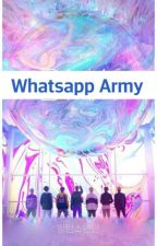 Whatsapp Army: Bts by chanditi