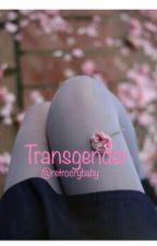 Transgender | Joshler by trumansoph