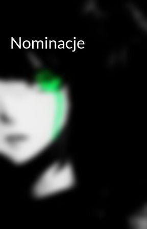 Nominacje  by SamSmutek